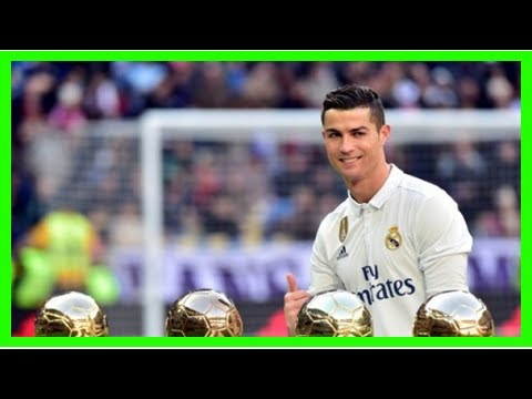 top-news---cristiano-ronaldo-wants-to-7-child-and-numerous-awards-the-ballon-dor!-|-latest-news-upd