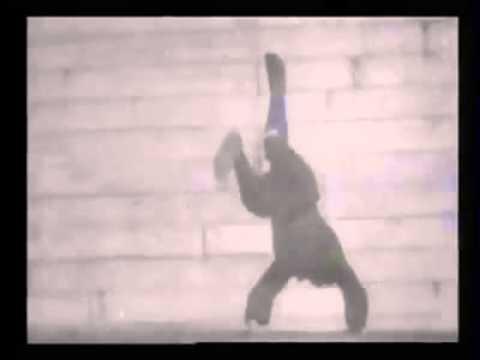 Street Arab: 1898 Thomas Edison film