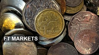 Commodity currencies' rocky recovery   FT Markets