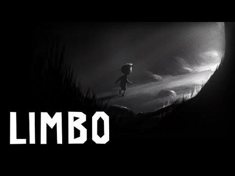 ЗАПИСЬ СТРИМА ► Limbo
