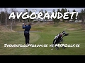 Svensktgolfforum.se vs MXPGolf.se - AVGÖRANDET (Del 3)