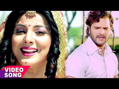 स्मृति सिन्हा और खेसारी लाल का हिट गाना 2017 - Bandhan - Khesari Lal Hit Songs 2017