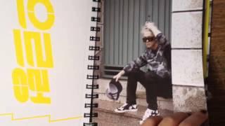 DeeKlic | EXO: THE FIRST ALBUM XOXO REPACKAGE Розпакування Російською