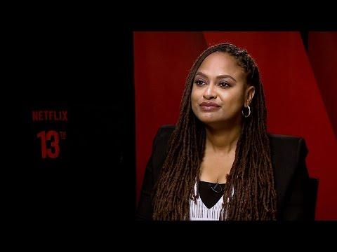 From Slavery to Mass Incarceration, Ava DuVernay's Film