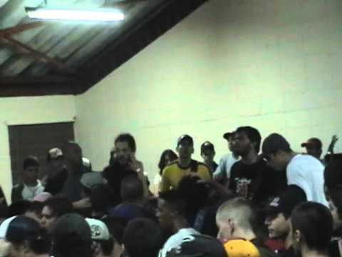 DZSPERO @ Kool Metal Fest 17/10/2004 (Full Set)
