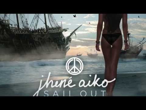 Bed Peace - Jhene Aiko Feat. Childish Gambino - Sail Out EP