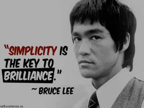 51 Bruce Lee Quotes to Power Your Entire Day