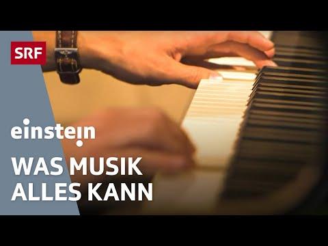 Die Kraft der Musik - Einstein vom 18.5.2017