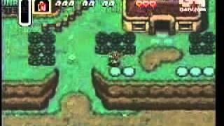 The Legend Of Zelda - G4 Icons