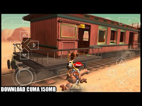 Download game psp toy story 2 cso