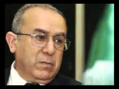 ALGERIE / MAE Mr Lamamra entretien Radio Alger Chaine 3