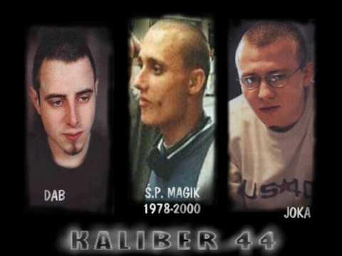 Kaliber 44 - Wena - instrumental (prod. Dj Feelix)