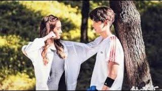 Cute & fighting love storychinese mix tamil song 2020sandakari neetha songmv