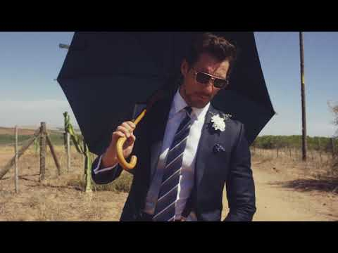 M&S | Men's Formalwear Summer '18 – Going to the chapel?