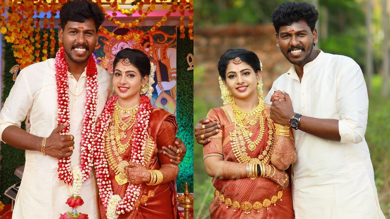 Image result for vismaya marriage