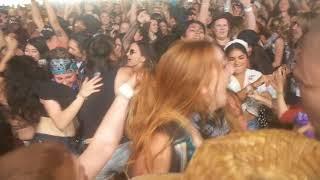 Скачать FIDLAR Girls Only Mosh Pit Live At Coachella 4 22 18