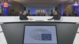 Συνέντευξη Γιώργου Κύρτσου στο ΑΠΕ-ΜΠΕ