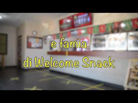Welcome Snack ta presenta su deseonan di fin di aña