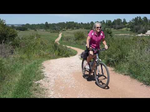 New Santa Fe Trail - Colorado Springs
