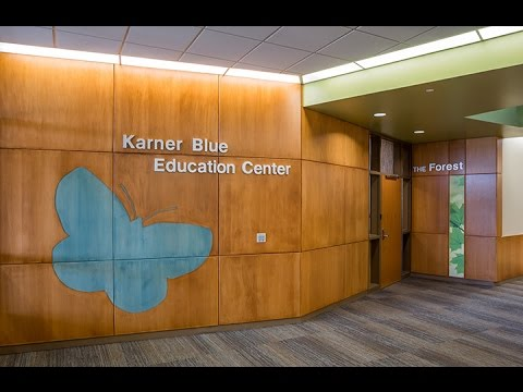Karner Blue Education Center