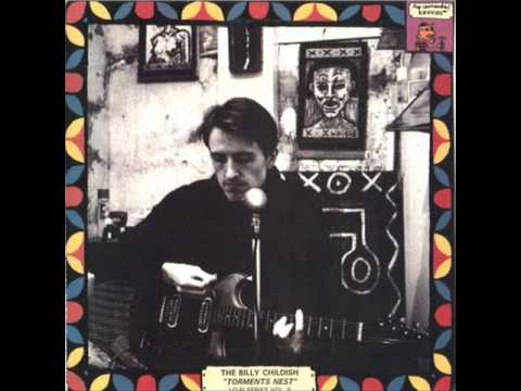 The Billy Childish - The Good Times Are Killing Me