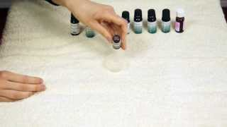 Aromatherapy Essential Oils - Top Notes Thumbnail