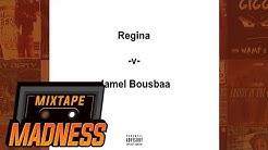 Potter Payper ft Skrapz - More Than Rap [Regina vs Jamel Bousbaa] | @MixtapeMadness