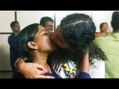 Kiss Of Love Short Film Malayalam Comedy