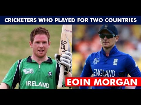 Top 5 - Cricketers who played for two countries - Part 2 | SC #211