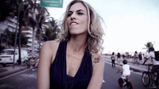 Jacqueline Gawler - Sahara Nights - official video