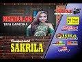 REMBULAN - TATA GANOSHA #SAKRILA MUSIC DANGDUT KOPLO TERBARU 2019