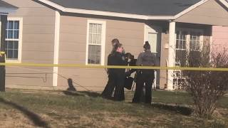 Police report triple homicide in Oklahoma City