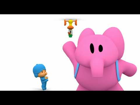 Pocoyo- Upside Down (S02E05)