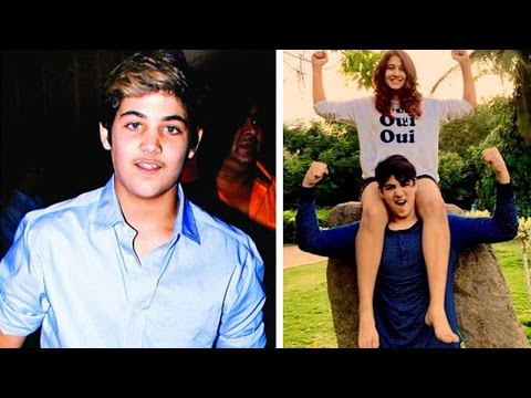 Star Kids : Akshay Kumar's son Aarav Kumar Bhatia