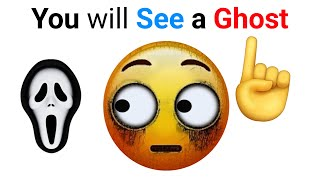 This Video will Mąke You See A Ghost in Your Room!! 😱