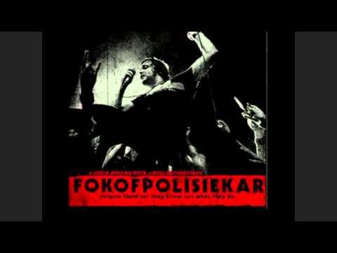 Fokofpolisiekar – Fokofpolisiekar
