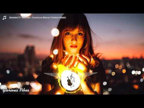 Shakira Ft. Maluma - Chantaje (Bruno Torres Remix)