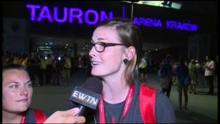 World Youth Day 2016 - #23 - On Location