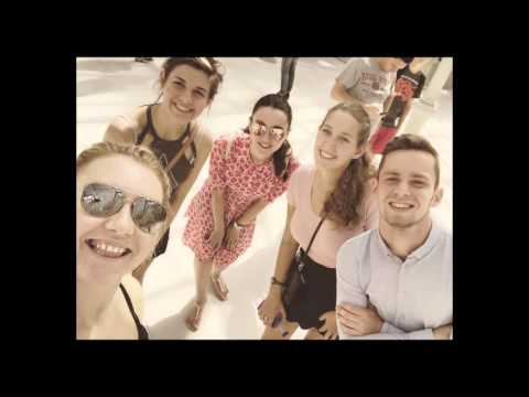 Internship in Madrid - Law Testimonial - Olivia's Experience