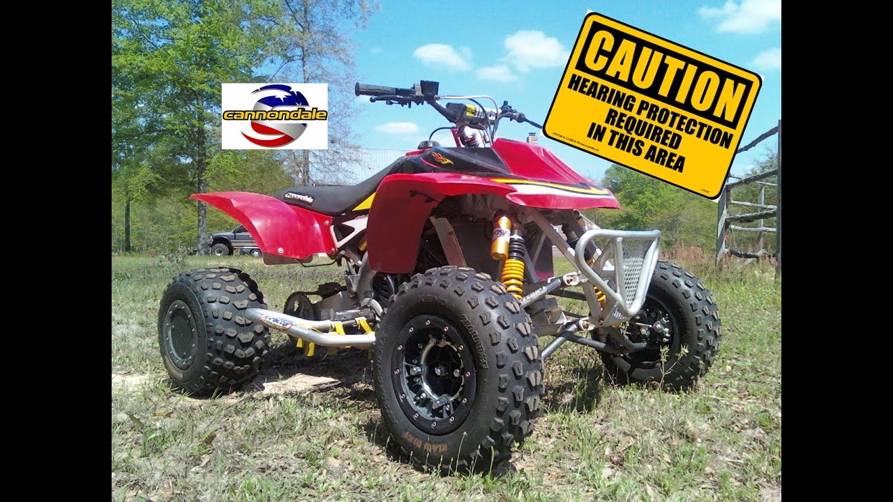 87 2003 Cannondale Atv Motorcycles For Sale 1 If Wiring Schematic Dyno Session The Tuning Of Thunder