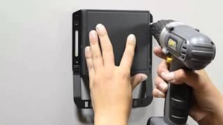 AXIS F8001 vidéo