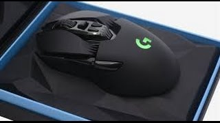 logitech g900 wired wireless gaming mouse review