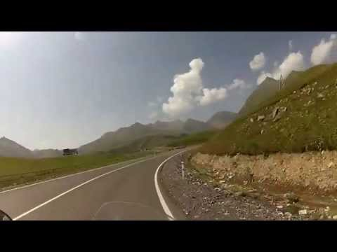 Military Road, Georgia