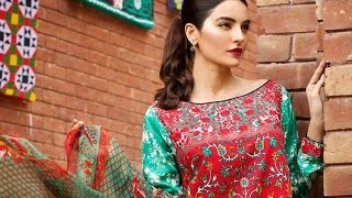 3 Piece Khaadi unstitched cambric suit  Whatsapp +92 321 7800986.