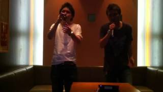 song for you EXILE COVER Ryo&MASATOSHI from WITHDOM