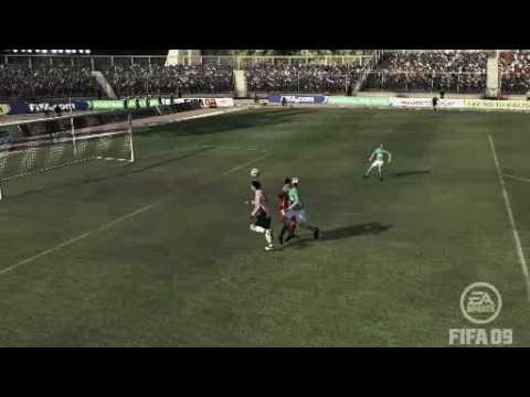 Gamek vn 5 bn th ng  n tu ng nh t trong FIFA