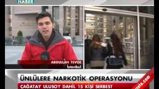 Çağatay Ulusoy ve Gizem Karaca Serbest Kaldı