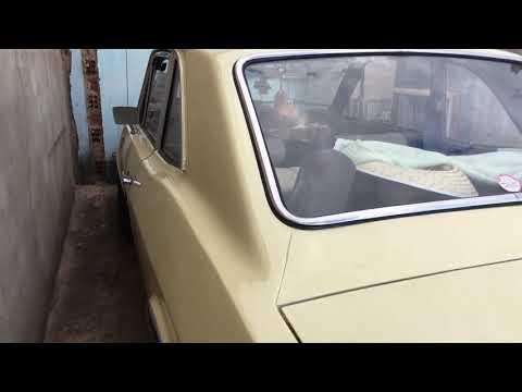 Corcel 1 LDO 1977 com ar condicionado