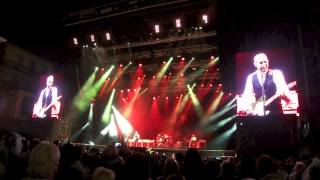"Status Quo - Caroline (Live in Locarno at ""Moon And Stars Festival"", July 6, 2012)"