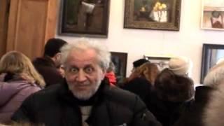 Валентин Хрущ - прекрасный и легкомысленный(Есть версия, что Париж был так назван в честь Париса - красивого и легкомысленного юноши, который похитил..., 2013-01-17T09:20:03.000Z)